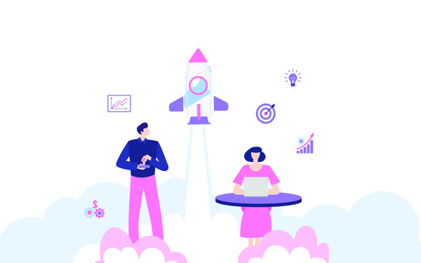Startup strategy and targets