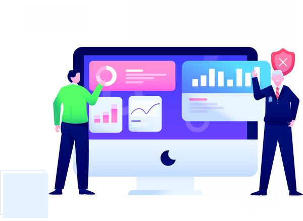 Business dashboard