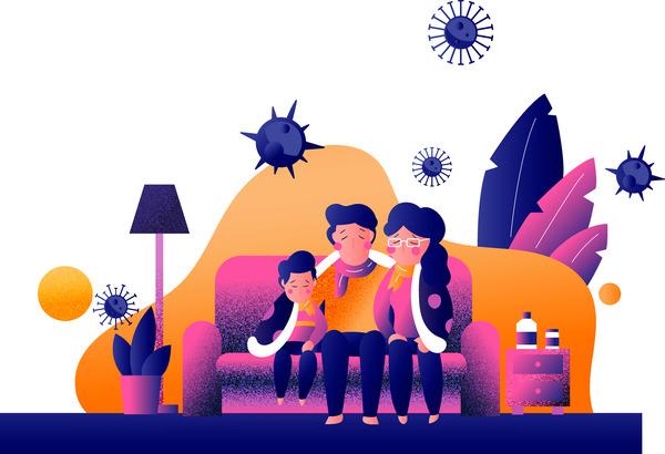 Family virus
