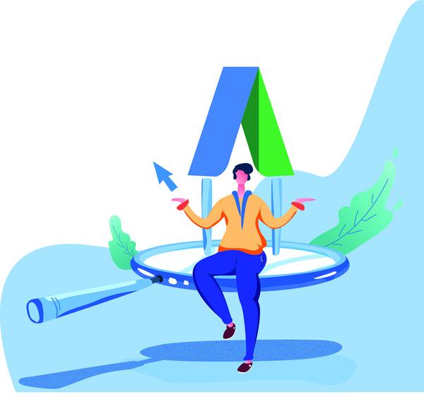 Google adwords and marketing