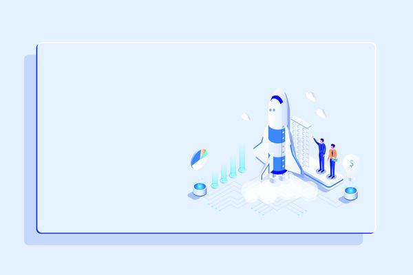 Start up launching project