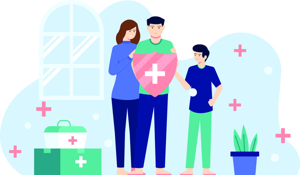 Family medical protection