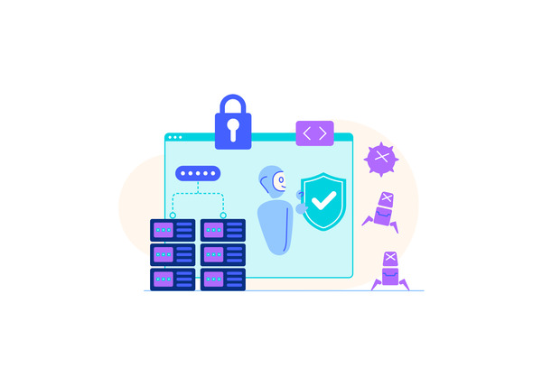 Chat bot data security