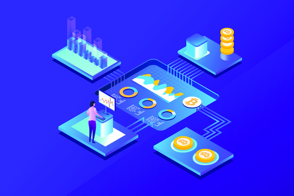 Bircoin data analysis