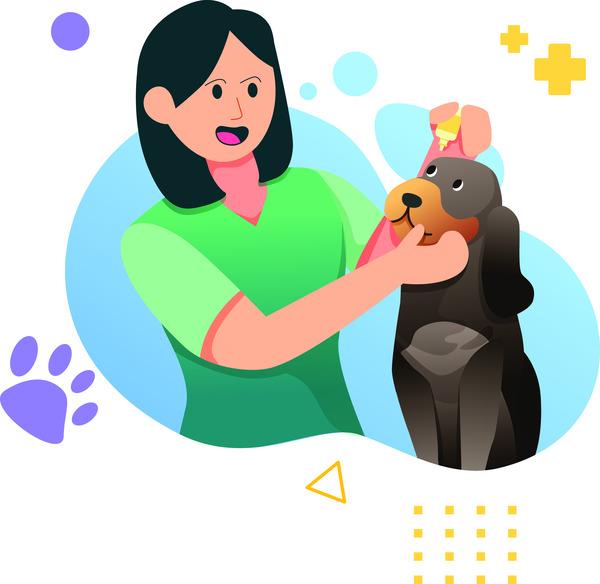 Animal doctor