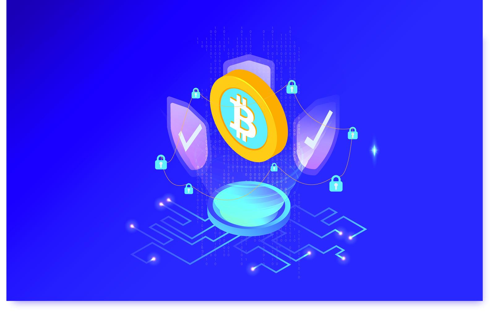Bitcoin technology