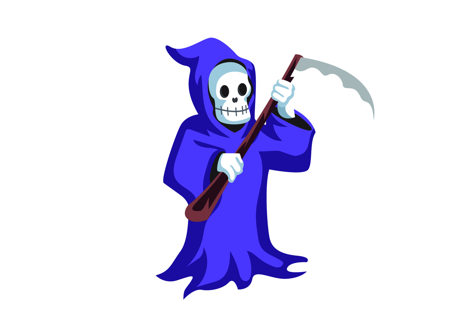 Death character