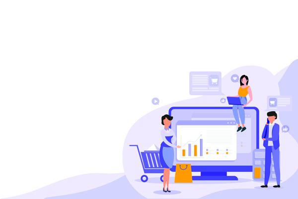 Shopping data