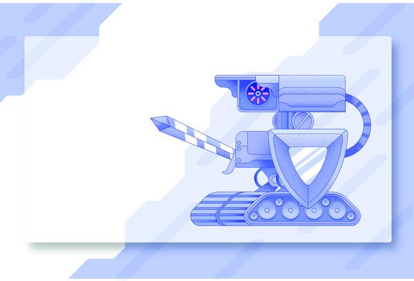 AI security